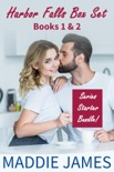 Harbor Falls Box Set, Books 1 & 2 book summary, reviews and download