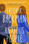 Anxious People book summary, reviews and download