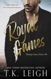 Royal Games book summary, reviews and download