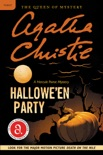 Hallowe'en Party book summary, reviews and downlod