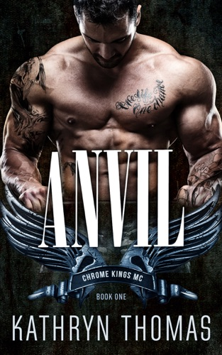 Anvil by Kathryn Thomas E-Book Download