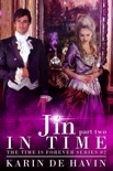 Jin In Time Part Two book summary, reviews and downlod
