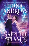 Sapphire Flames book summary, reviews and downlod