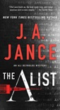 The A List book summary, reviews and downlod