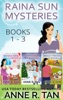 Raina Sun Mystery Boxed Set Vol 1 (Books 1-3) book image