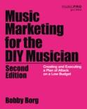 Music Marketing for the DIY Musician e-book