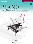 Piano Adventures - Level 3A Lesson Book book summary, reviews and download