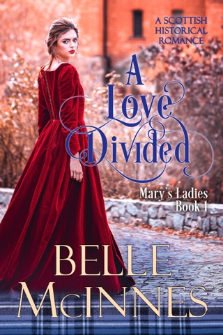 A Love Divided by Belle McInnes E-Book Download