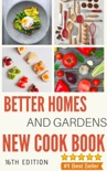 Better Homes and Gardens New Cook Book book summary, reviews and download