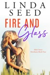 Fire and Glass book summary, reviews and downlod