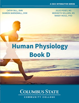 Human Physiology - Book D textbook download