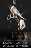 Club X: Prequel to Highest Bidder Series book summary, reviews and downlod