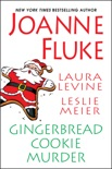 Gingerbread Cookie Murder book summary, reviews and downlod