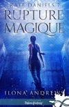 Rupture Magique book summary, reviews and downlod