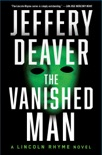 The Vanished Man book summary, reviews and downlod