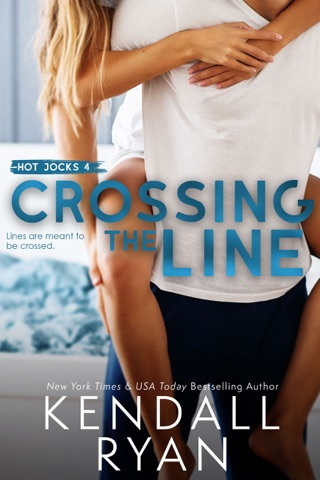 Crossing the Line by Kendall Ryan E-Book Download