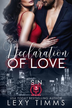 Declaration of Love E-Book Download