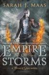 Empire of Storms e-book