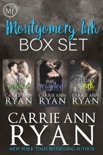 Montgomery Ink Box Set 1 (Books 0.5, 0.6, and 1) book summary, reviews and download