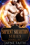 Sapient Salvation Series Books 1 and 2 book summary, reviews and downlod