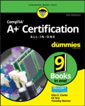 CompTIA A+ Certification All-in-One For Dummies book summary, reviews and download