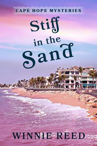 Stiff in the Sand by Draft2Digital, LLC book summary, reviews and downlod