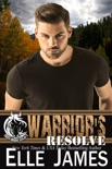 Warrior's Resolve book summary, reviews and download