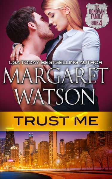 Trust Me by Margaret Watson Book Summary, Reviews and E-Book Download