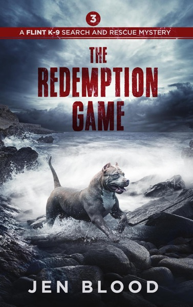 The Redemption Game by Jen Blood Book Summary, Reviews and E-Book Download