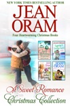 A Sweet Romance Christmas Collection book summary, reviews and downlod