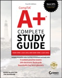 CompTIA A+ Complete Study Guide book summary, reviews and download
