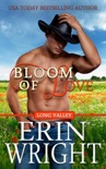 Bloom of Love – An Interracial Western Romance Novel book summary, reviews and downlod