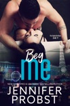 Beg Me book summary, reviews and downlod