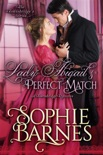 Lady Abigail's Perfect Match book summary, reviews and downlod