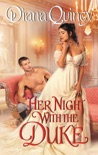 Her Night with the Duke book synopsis, reviews