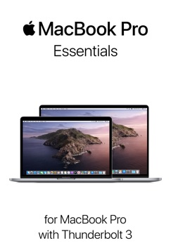 MacBook Pro Essentials E-Book Download