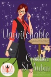 Unwitchable: Magic and Mayhem Universe book summary, reviews and downlod