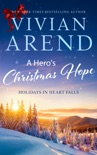 A Hero's Christmas Hope book summary, reviews and downlod