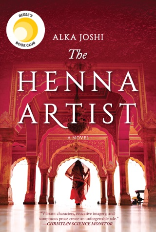 The Henna Artist E-Book Download
