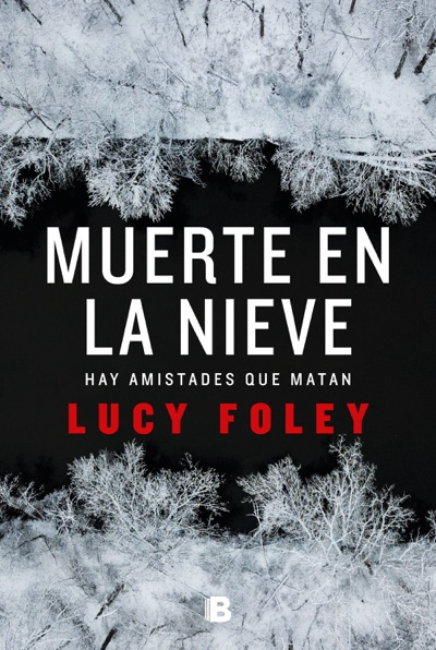 Muerte en la nieve by Lucy Foley Book Summary, Reviews and E-Book Download