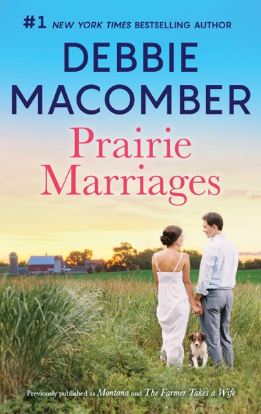 Prairie Marriages by Debbie Macomber Book Summary, Reviews and E-Book Download