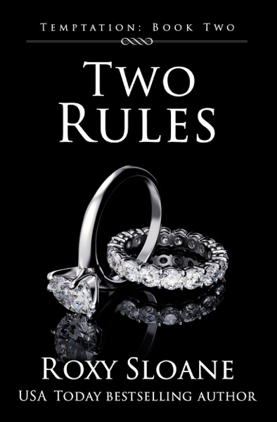 Two Rules by Roxy Sloane Book Summary, Reviews and E-Book Download