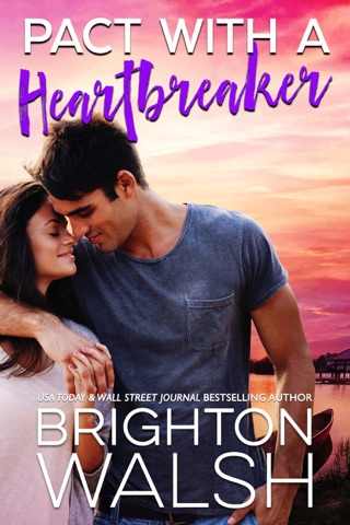 Pact with a Heartbreaker by Brighton Walsh E-Book Download