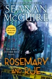 Rosemary and Rue book summary, reviews and downlod
