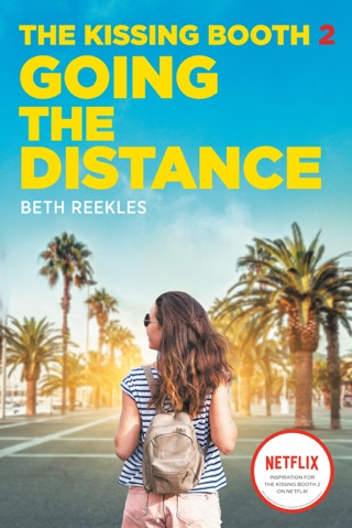 The Kissing Booth #2: Going the Distance E-Book Download