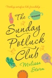 The Sunday Potluck Club book summary, reviews and downlod