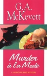 Murder A'la Mode book summary, reviews and download