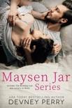 Maysen Jar Series book summary, reviews and downlod