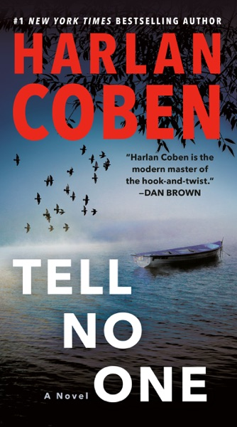 Tell No One by Harlan Coben Book Summary, Reviews and E-Book Download