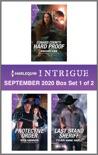 Harlequin Intrigue September 2020 - Box Set 1 of 2 book summary, reviews and downlod